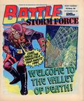 Battle Storm Force (1987-1988 IPC) UK 615