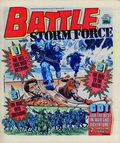 Battle Storm Force (1987-1988 IPC) UK 623
