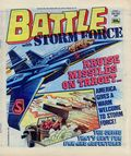 Battle Storm Force (1987-1988 IPC) UK 626