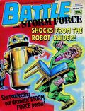 Battle Storm Force (1987-1988 IPC) UK 633