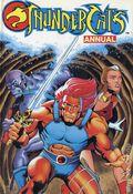 ThunderCats Annual HC (1985-1991 Marvel) 1991