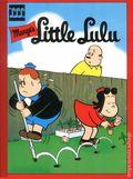Little Lulu Library HC (1985 Gemstone) Slipcase SET-04