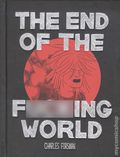 End of the Fxxxing World HC (2017 Fantagraphics) 1-1ST