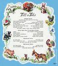 Walt Disney's Donald Duck's Lucky Day HC (1951 Western) A Whitman Tell-A-Tale Book 35CENT