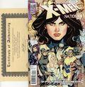 Uncanny X-Men (1963 1st Series) 522A.DF.SIGNED.C