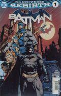 Batman Special Edition (2016) 1