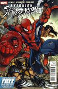 Avenging Spider-Man (2011) 1A.DF.SIGNED