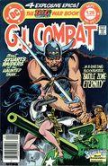 GI Combat (1952) Canadian Price Variant 257