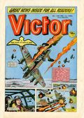 Victor (1961-1992 D.C. Thompson) UK 1241