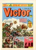 Victor (1961-1992 D.C. Thompson) UK 1243