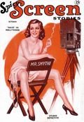 Spicy Screen Stories (1935 Movie Digest, inc.) Pulp Vol. 1 #3