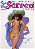 Stage and Screen Stories (1936 Movie Digest, Inc.) Pulp Vol. 1 #3