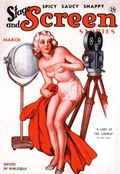 Stage and Screen Stories (1936 Movie Digest, Inc.) Pulp Vol. 1 #5