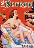 Stage and Screen Stories (1936 Movie Digest, Inc.) Pulp Vol. 1 #6