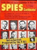 Spies Confidential (1960 H.S. Publishing) Vol. 1 #1