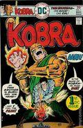 Kobra (1976) 1