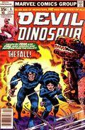 Devil Dinosaur (1978) 6
