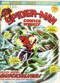 Spider-Man Comics Weekly (1973 UK) 83
