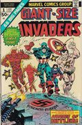 Giant Size Invaders (1975) 1