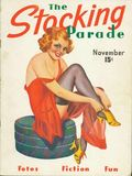 Stocking Parade (1937-1943 Arrow Publications) Pulp Vol. 1 #4