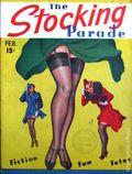 Stocking Parade (1937-1943 Arrow Publications) Pulp Vol. 1 #7