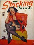 Stocking Parade (1937-1943 Arrow Publications) Pulp Vol. 1 #11