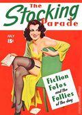 Stocking Parade (1937-1943 Arrow Publications) Pulp Vol. 1 #12