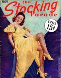 Stocking Parade (1937-1943 Arrow Publications) Pulp Vol. 2 #3