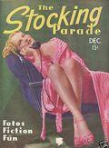 Stocking Parade (1937-1943 Arrow Publications) Pulp Vol. 2 #4