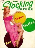 Stocking Parade (1937-1943 Arrow Publications) Pulp Vol. 2 #7