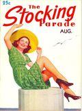 Stocking Parade (1937-1943 Arrow Publications) Pulp Vol. 2 #10