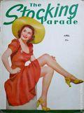 Stocking Parade (1937-1943 Arrow Publications) Pulp Vol. 3 #2