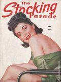 Stocking Parade (1937-1943 Arrow Publications) Pulp Vol. 3 #3