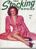 Stocking Parade (1937-1943 Arrow Publications) Pulp Vol. 3 #4