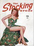 Stocking Parade (1937-1943 Arrow Publications) Pulp Vol. 4 #1