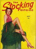 Stocking Parade (1937-1943 Arrow Publications) Pulp Vol. 4 #2