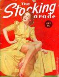 Stocking Parade (1937-1943 Arrow Publications) Pulp Vol. 4 #3
