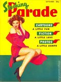 Stocking Parade (1937-1943 Arrow Publications) Pulp Vol. 4 #4