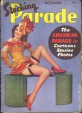 Stocking Parade (1937-1943 Arrow Publications) Pulp Vol. 4 #5