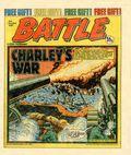 Battle (1981-1983 IPC Magazines) UK 335