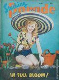 Stocking Parade (1937-1943 Arrow Publications) Pulp Vol. 4 #8