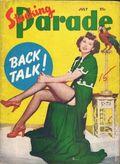 Stocking Parade (1937-1943 Arrow Publications) Pulp Vol. 4 #9