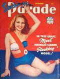 Stocking Parade (1937-1943 Arrow Publications) Pulp Vol. 4 #10