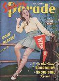 Stocking Parade (1937-1943 Arrow Publications) Pulp Vol. 4 #11