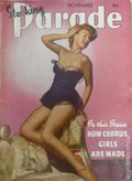 Stocking Parade (1937-1943 Arrow Publications) Pulp Vol. 4 #12