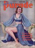 Stocking Parade (1937-1943 Arrow Publications) Pulp Vol. 5 #1