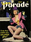 Stocking Parade (1937-1943 Arrow Publications) Pulp Vol. 5 #2