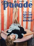 Stocking Parade (1937-1943 Arrow Publications) Pulp Vol. 5 #3
