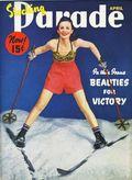 Stocking Parade (1937-1943 Arrow Publications) Pulp Vol. 5 #4