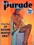 Stocking Parade (1937-1943 Arrow Publications) Pulp Vol. 5 #5